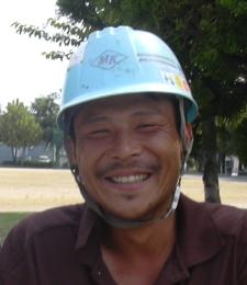 島田祐多さん
